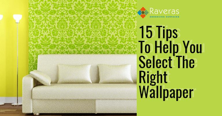 How To Choose & Buy The Right Wallpaper In Kenya