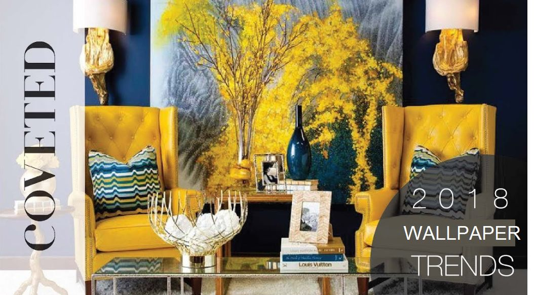 wallpaper design trends in kenya 2018.