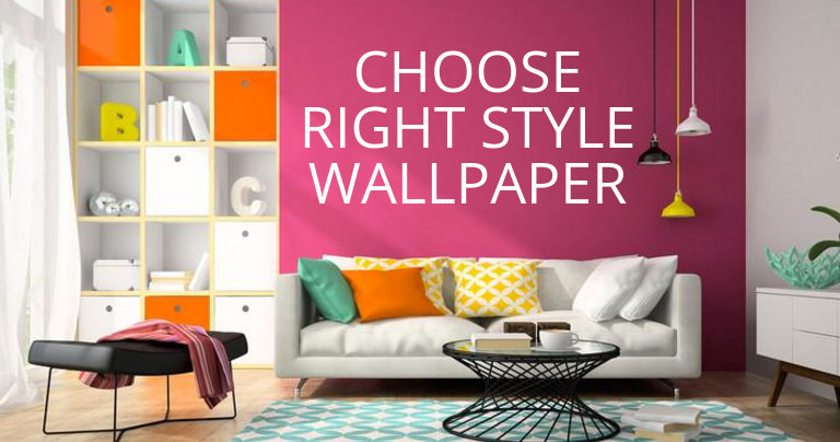 Wallpapers For Home Kenya Basics For Choosing The Right Style
