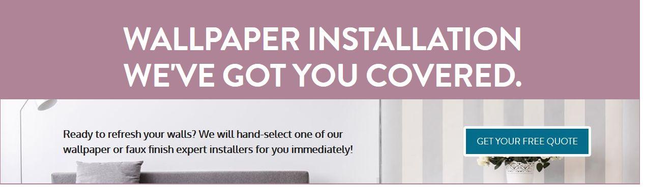 Professional Wallpaper Installation & Removal Services Kenya