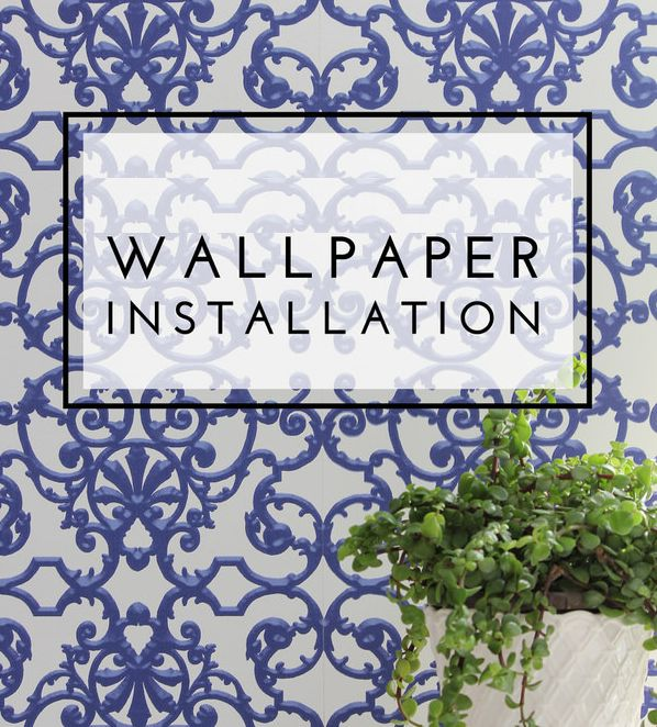 Wallpaper Installation For Home Office Raveras Kenya