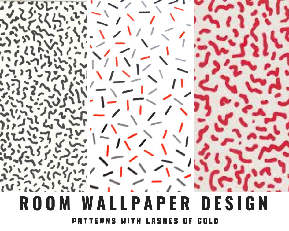 House Wallpaper Designs For Walls