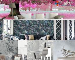 3D Wallpapers Kenya - Designs For Living Room & Bedroom