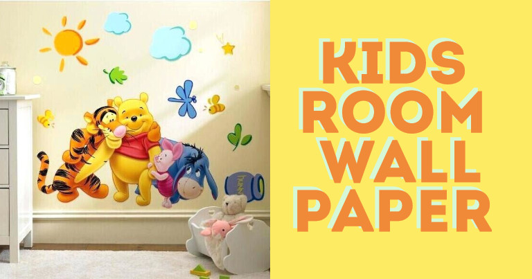 Wallpaper For Kids Kenya - Wallpaper for Childrens bedroom