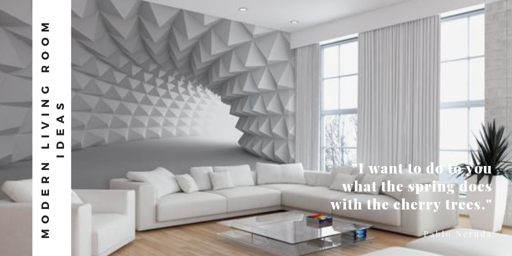 Non Woven Trendy Wallpapers Kenya For Living Room