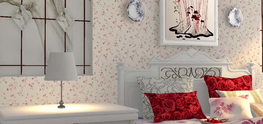What are the different types of wallpaper