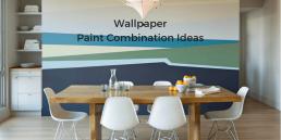 wallpaper paint combination ideas 2 kenya