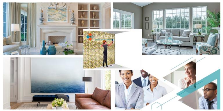 wallpaper installation services kenya